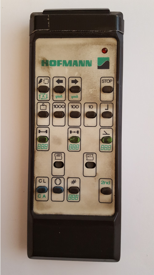 Hofman 131