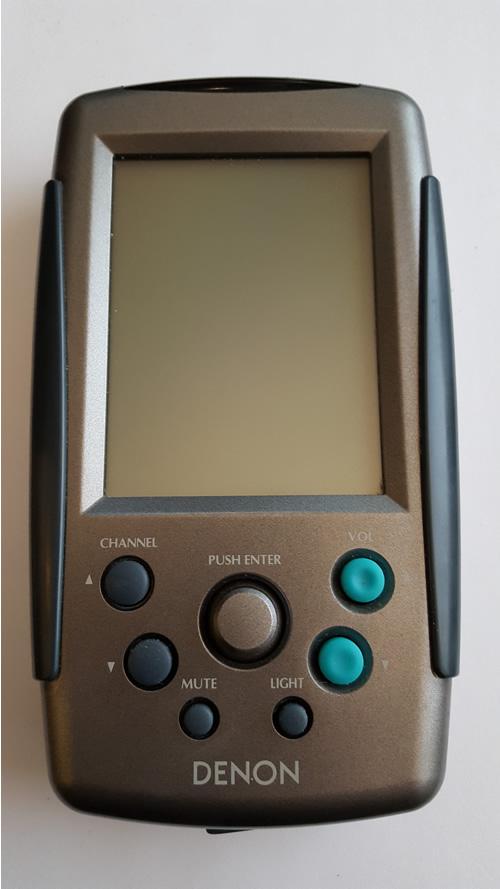 Denon RC-871