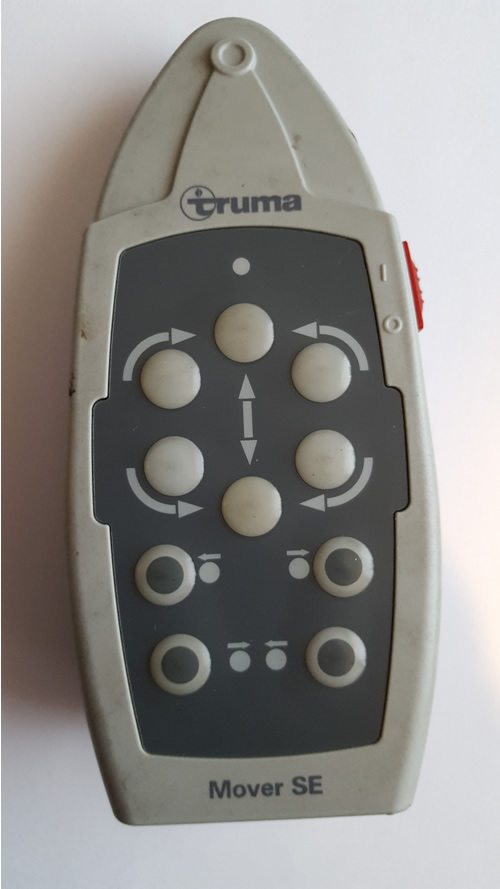 Truma Mover SE