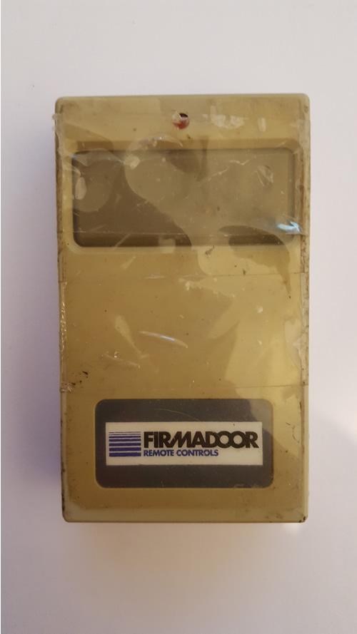 FIRMADOOR10 10941