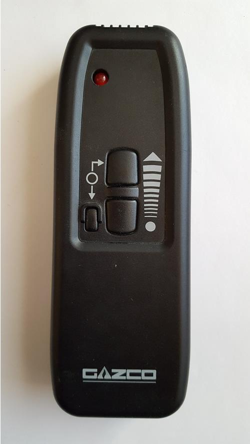 Mertik Maxitrol G30-ZRHSO-Z26