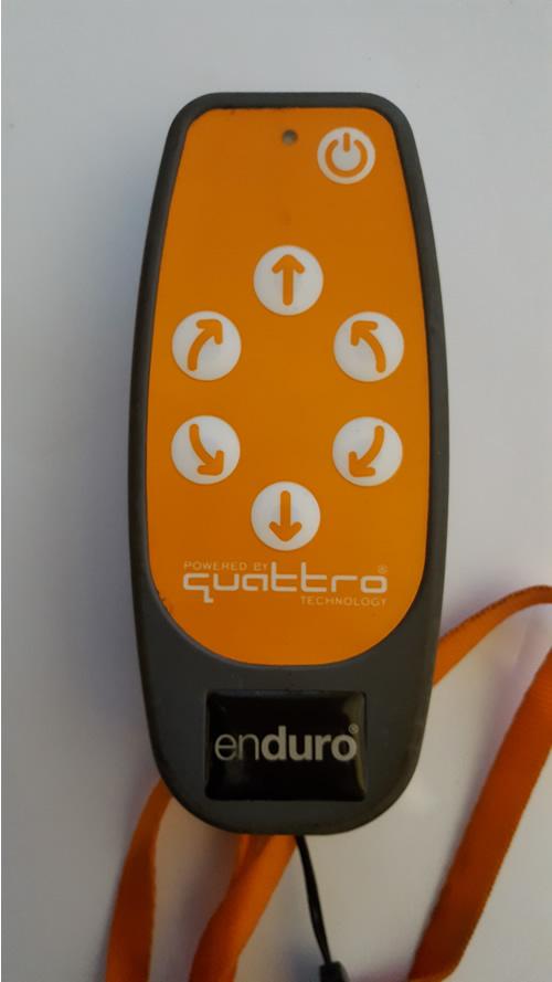 Enduro motor mover EM4444