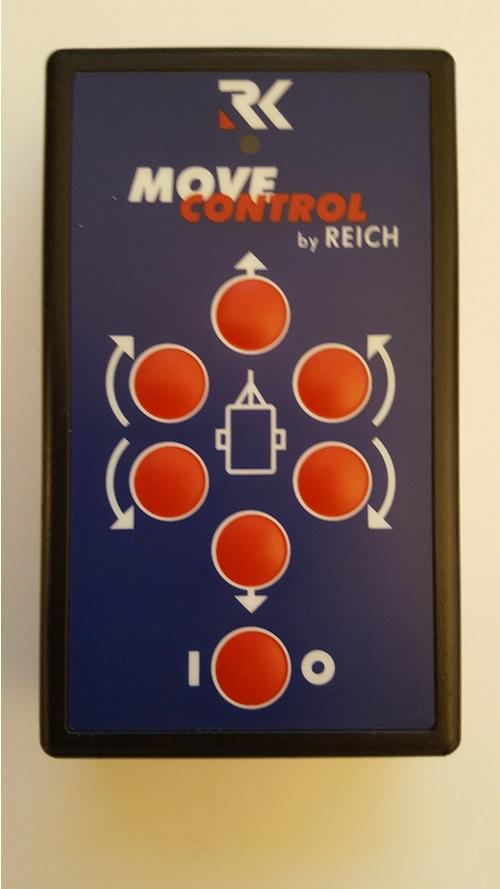 Reich Move Control 527-0521