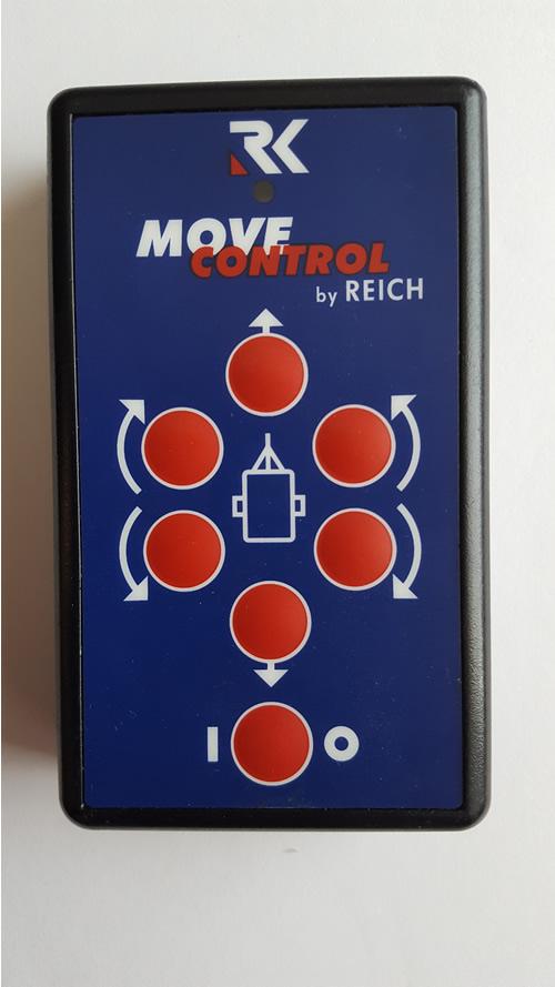Reich GmbH 527-0521