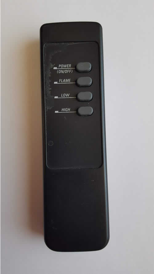 Fire RCS-01C
