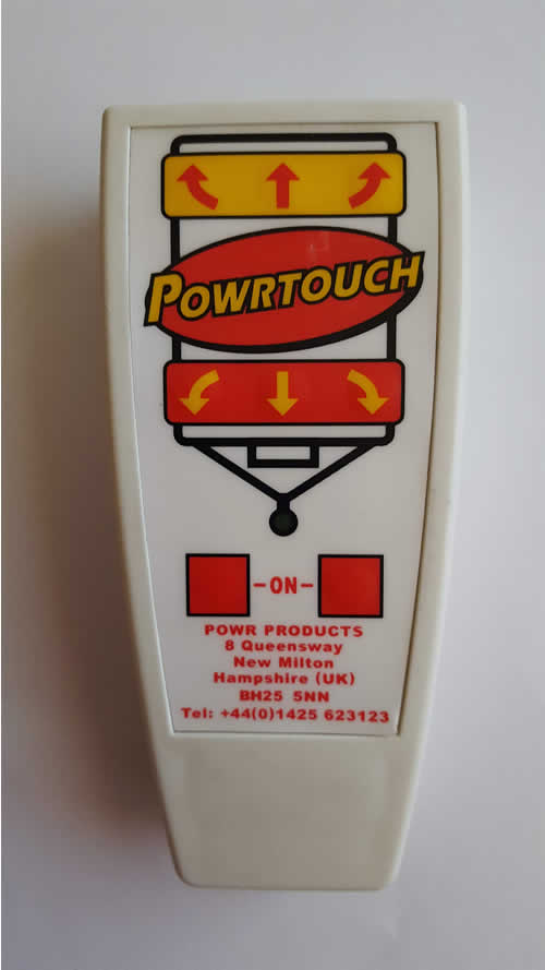 Powrtouch Series 1