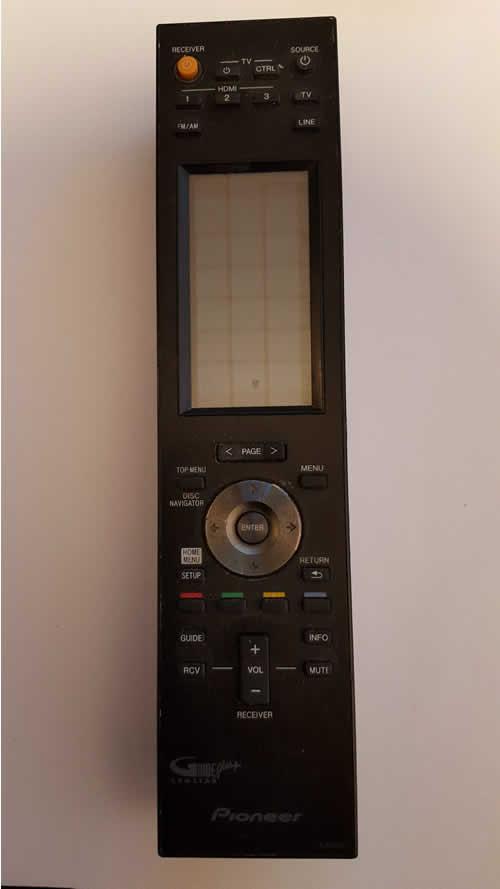 Pioneer  SDVR-LX70D (LX01)