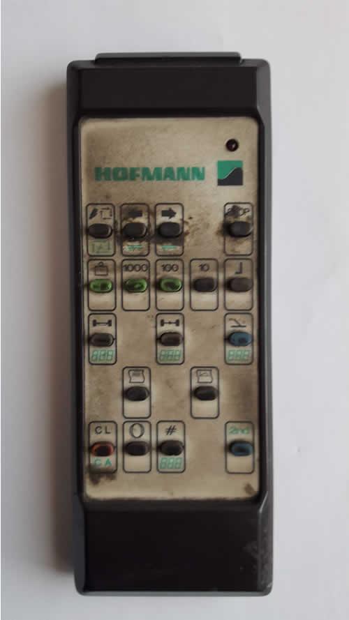 Hofmann Brekon 131