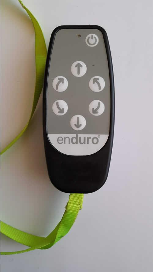 Enduro purpleline Em4444