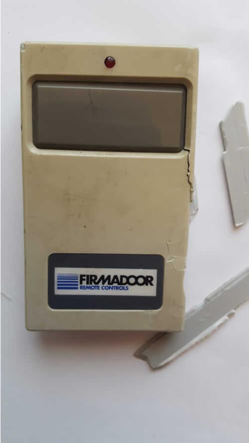 Firmadoor TXA1