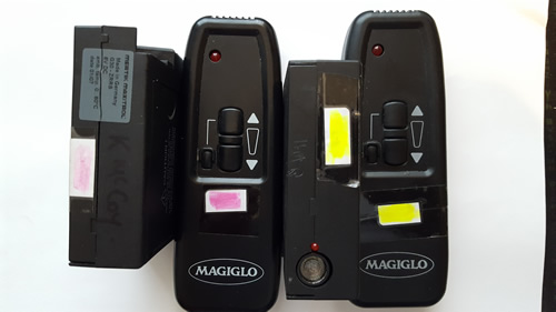 Magiglo ( G30 ZRRS  reciever )  G30 ZRHS