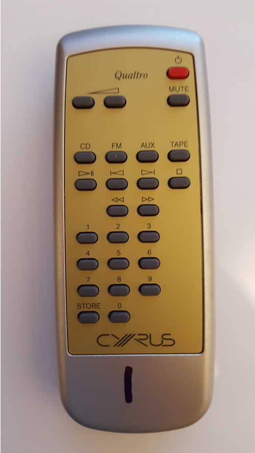 Cyrus commander 049cr
