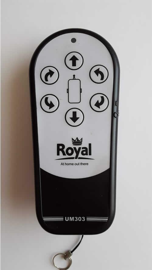 Royal UM303