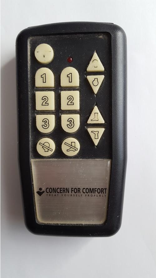 Concern for Comfort