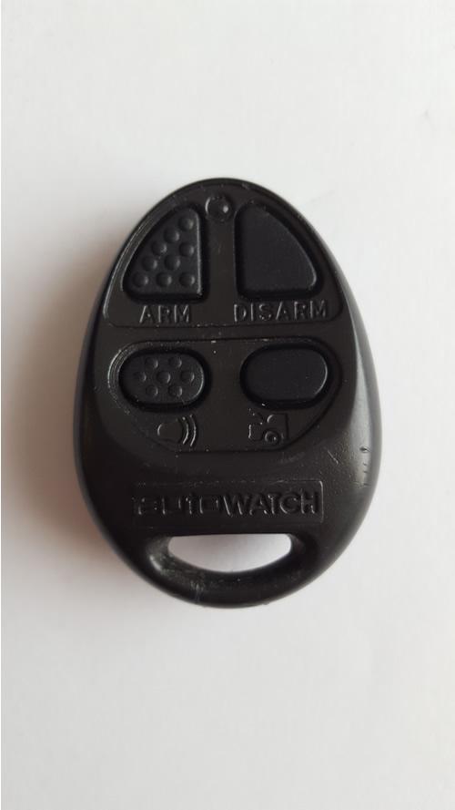 Autowatch 458RL