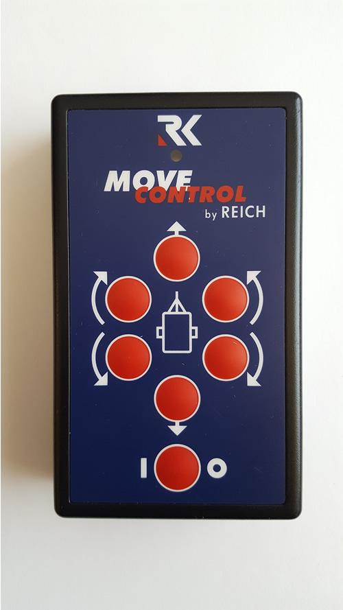 Reich 527-0530