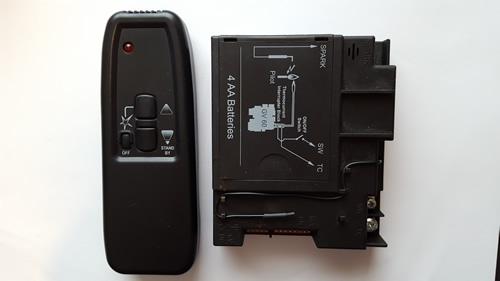 MAXITROL G6R-R4A