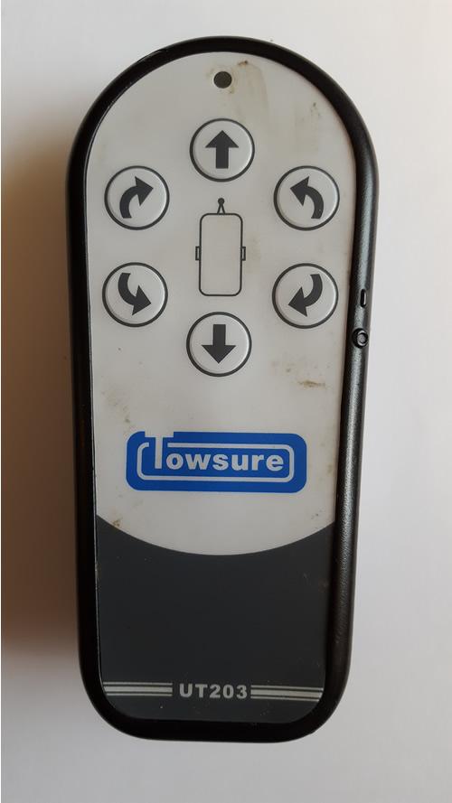 Towsure UT203