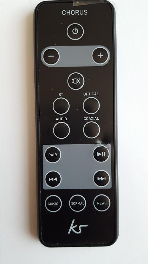 KS remote repair