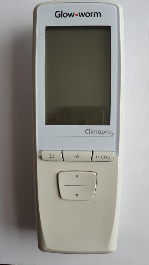 Glow Worm Climapro 2