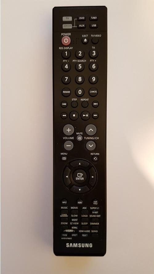 Samsung  AH59-01662C