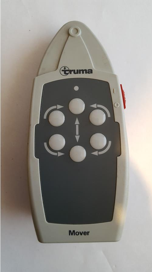 Truma Mover
