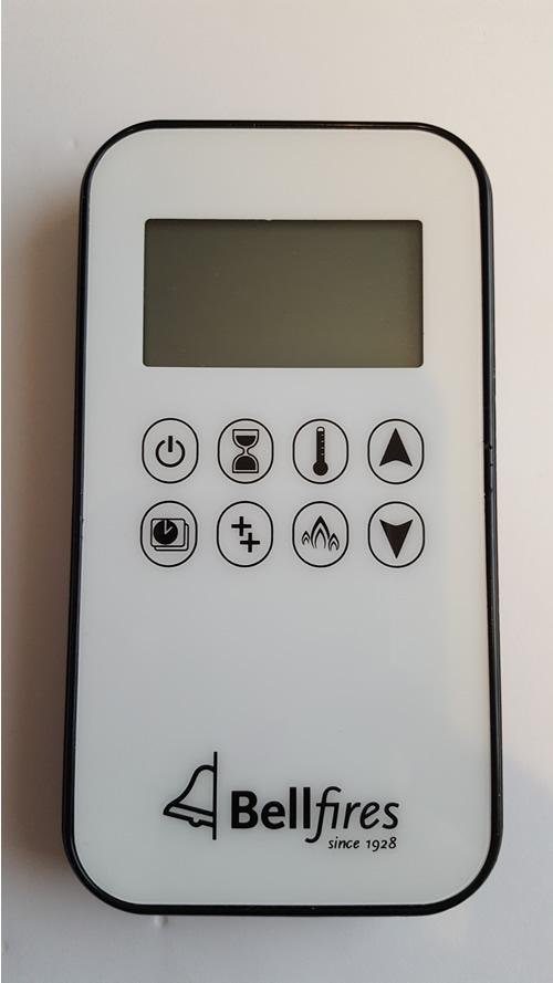 Mertik Maxitrol B6R-H8TL3W