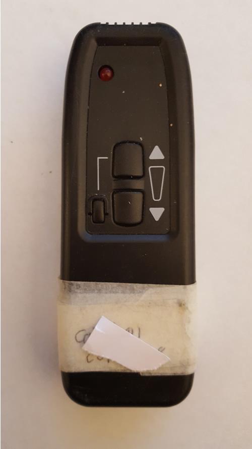 mertik maxitrol remote control repair