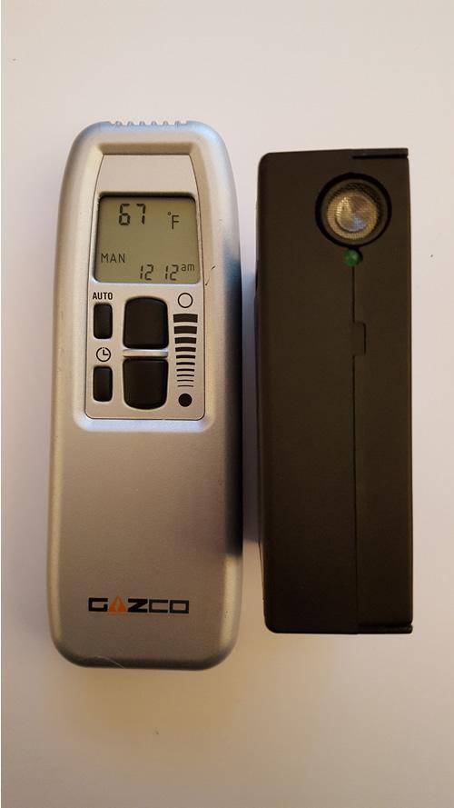Mertik Maxitrol G30 - ZRHT