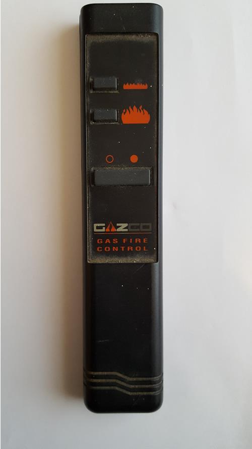 GAZCO 8490
