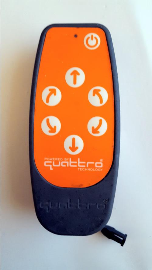 Quottro technology
