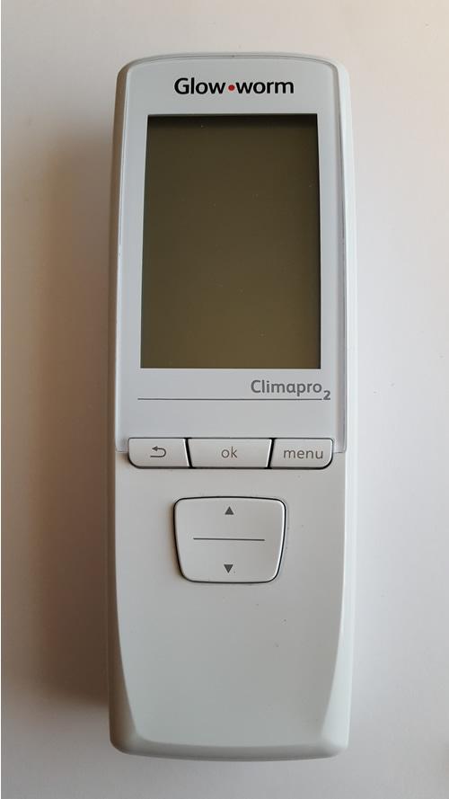 Glow worm Climapro2