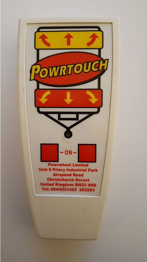 Powertouch