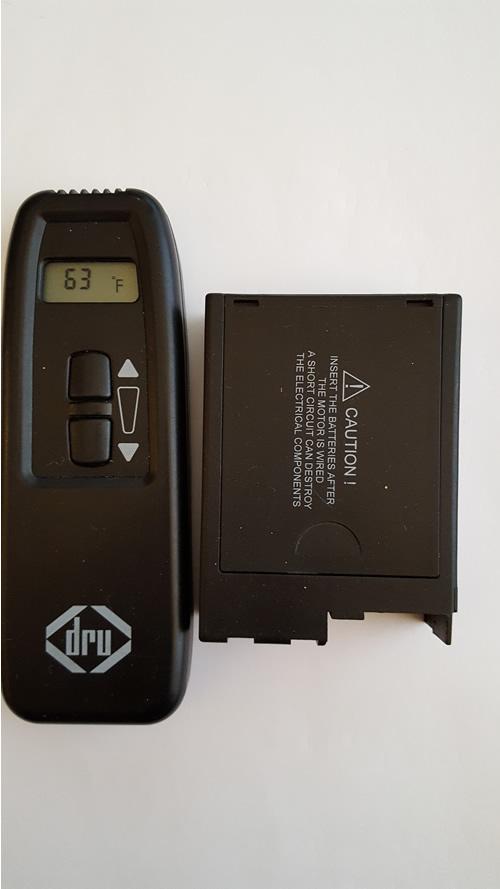 Mertik Maxicontrol G30-ZRRS