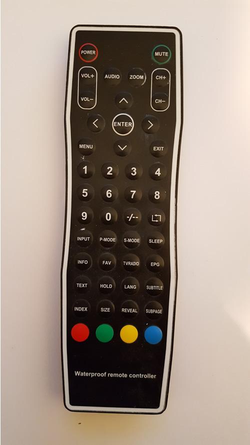 Iglu  waterproof tv
