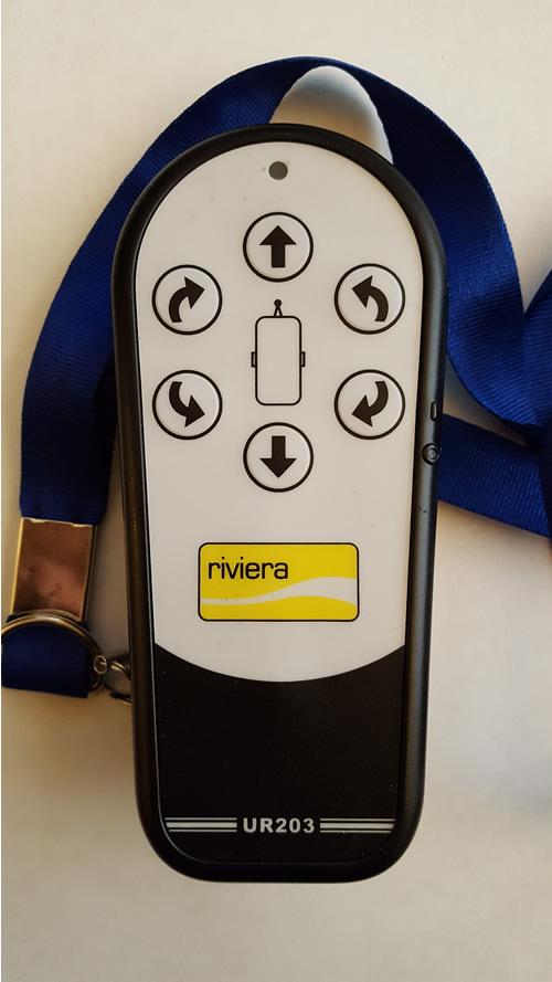 Riviera  UR203