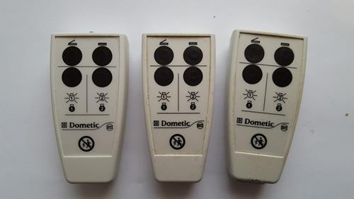 dometic remote repair