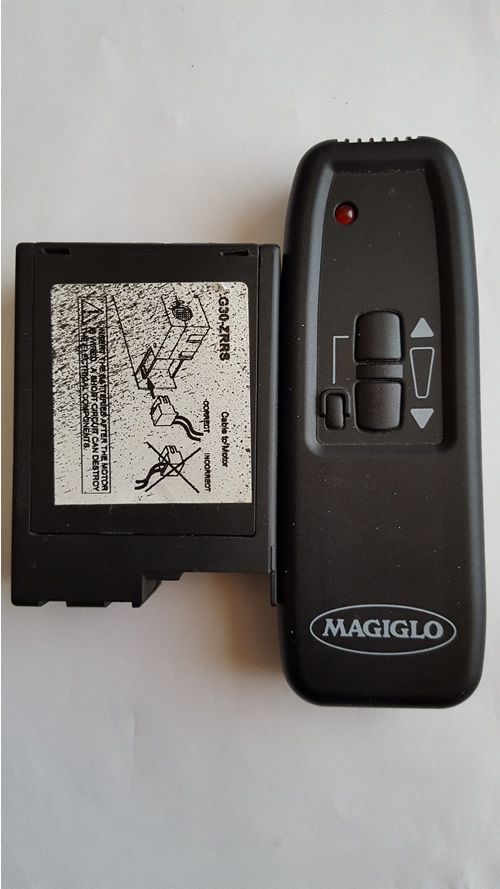 Maxitrol G30-ZRRS