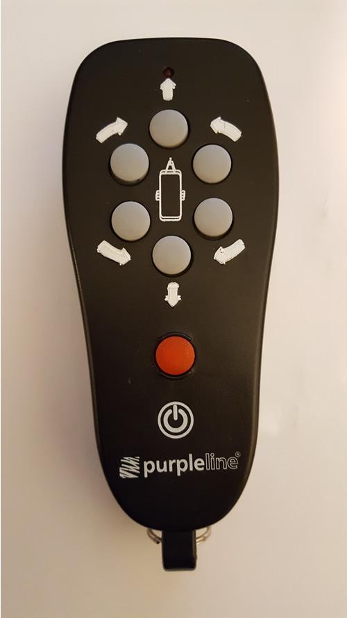 Purple Line EM103
