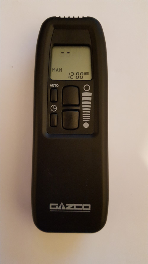 Mertik Maxitrol G30-ZRHTT-Z237
