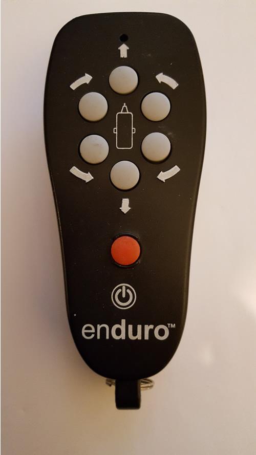 Enduro EM103