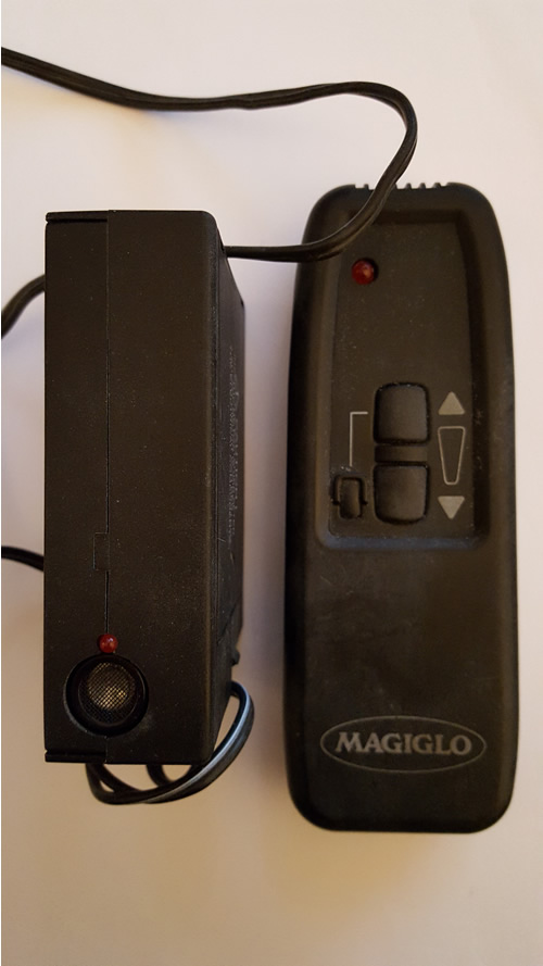 Mertik Maxitrol G30 ZRHSO