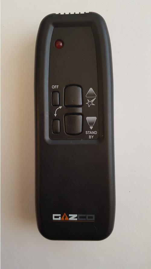 Metric Maxitrol G6R - HISO