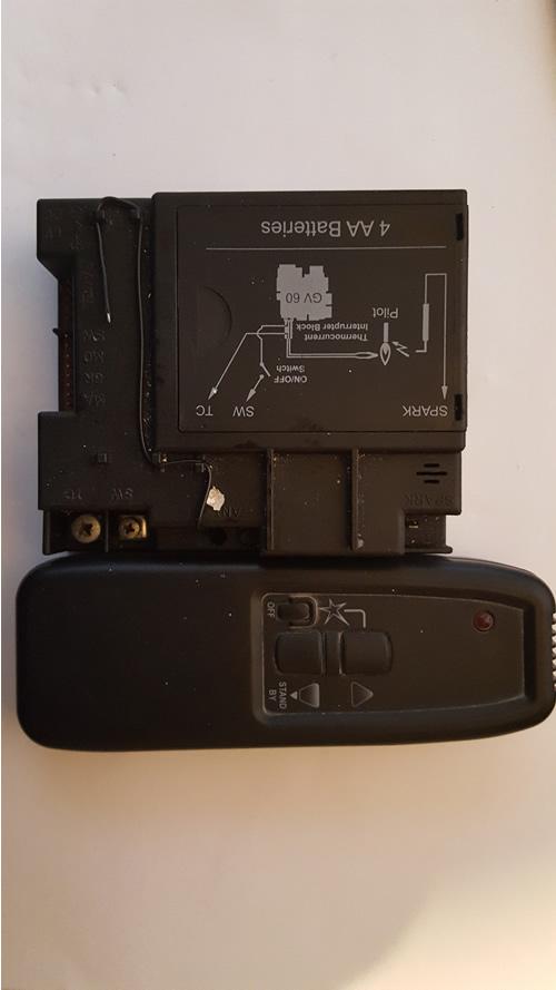 mertik maxitrol G6R-R4A         G6R-  H4S1