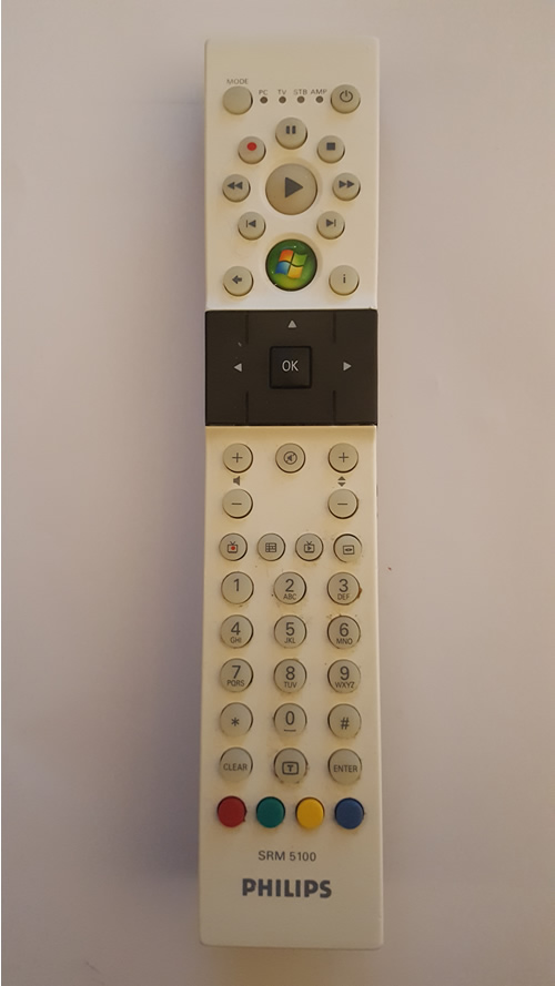 Philips SRM 5100