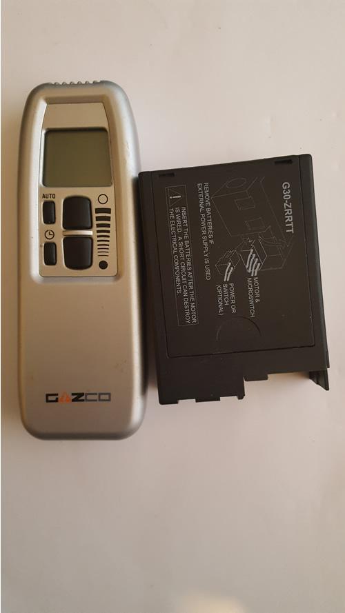 Merrill Maxitrol G30 - ZRHT