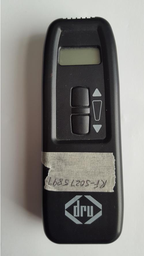 Mortek Maxitrol G30-ZRHD
