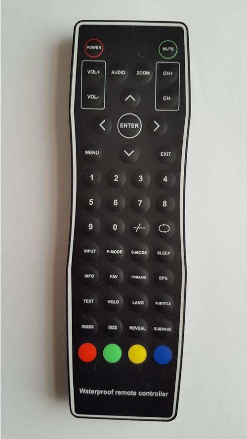 Proofvision  Waterproof TV