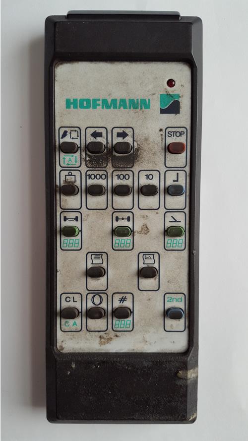 Hofmann Kon131