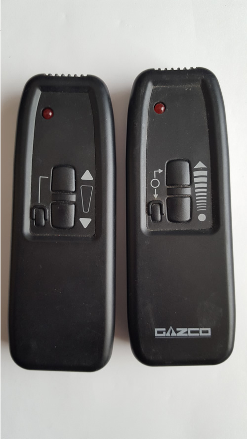 Mertic/Gazco G30- ZRHSO